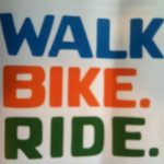 Walk Bike Ride: The public will have to sell it