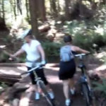 Tiger Mountain Biking Northwest Timber Trail