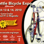 How to Shop the Bike Expo!