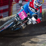 Jill Kintner Smokes the Field at Sea Otter!