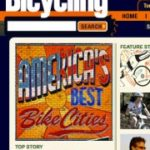 Bicycling Magazine Places 11th in New Rankings