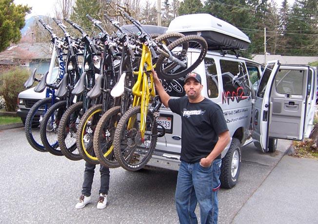 Vertical Bike Storage Solutions 171 Singletrack Forum