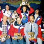 'Fro Riders' Will Enter Mountain Bike Hall of Fame