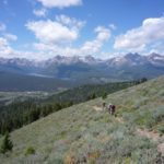 Sun Valley Mountain Biking, Day 3: Return to Boundary Creek