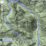 Mountain Biking with MotionX-GPS: Real-time locationing on the ride
