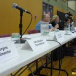 Seattle 2010 Budget Hearing: Should cyclists be celebrating?