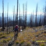 Winthrop Wonderland: Mountain Biking the Methow Valley