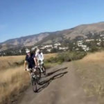 Lemon Grove Loop Mountain Biking, San Luis Obispo