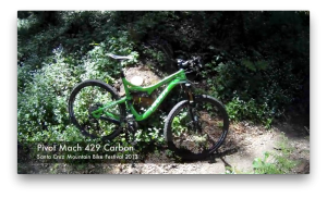 Carbon 29er Comparison: Ibis Ripley and Pivot Mach 429