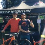 Sea Otter Classic 2015: Orange is the new black