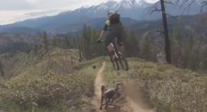 Xanadu: Mountain biking's stately pleasure dome